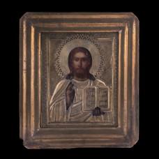 jesus christ Pentocrator 001/0005 d