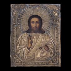 Icon Jesus Christ 001/0303 D