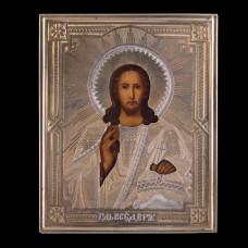 Icon of Jesus Christ 001/0337 D