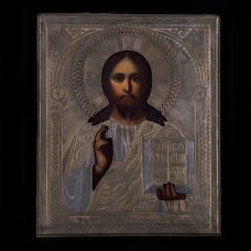 Icon of Jesus Christ 001_461 S 7